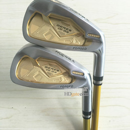 965e8ee3d5a New Golf clubs Honma S-03 4 Star Golf irons set 4-11Aw.Sw clubs set  graphite Golf shafts irons clubs set Free shipping