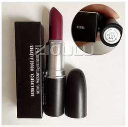 lipstick mix NZ - hot selling High quality! 18 colors brand Makeup Matte Lipstick 3G Long-lasting Lipstick. mix color.