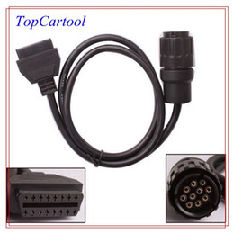 $enCountryForm.capitalKeyWord NZ - Topcartool OBDDIY ICOM 10 Pin Connector OBD2 Cable for BMWcar diagnostic connector ICOM 10Pin to 16Pin OBD2 adapter for BMW ICOM