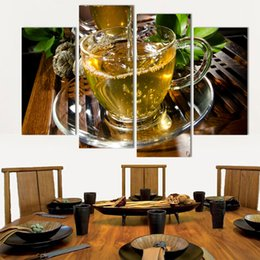 $enCountryForm.capitalKeyWord NZ - Canvas Art Kitchen Canvas Painting Large Wall tea poster For Living Room Wall Pictures Print On Canvas(No Frame)
