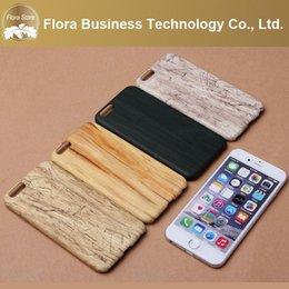 $enCountryForm.capitalKeyWord Canada - Luxury Cheap Price MOQ 30pcs Mix 7 Style Wood PU Soft Phone Case for iPhone 5 6 7 7plus X XS XR MAX