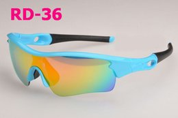 $enCountryForm.capitalKeyWord NZ - 5 colors lens TR90 Cycling Bicycle Road Mountain Bike Outdoor Sports SunGlasses UV400 Goggle Sunglasses Black Polarized Lens