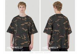 Urban camo clothing online shopping - oversized t shirt men fashion shirts men clothes west camo camouflage urban half sleeve Tee