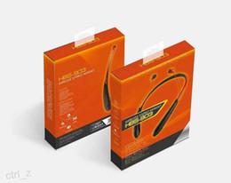 $enCountryForm.capitalKeyWord Canada - Neckband HB 903 wireless bluetooth earphones CSR4.0 stereo headphone HB S 903 handsfree headset For iphone X 8