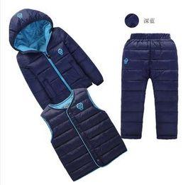 b56b7b248 Discount Suit Winter Clothing Kids Boy