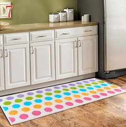 Fashion Bedroom Kitchen Rugs Washable Balcony Rugs Cute Bath Rugss