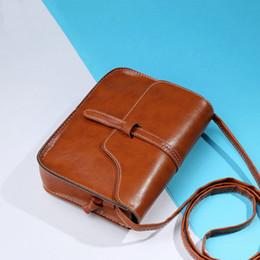 $enCountryForm.capitalKeyWord NZ - Small Handbags Hot Sale Women Leather Messenger Bags Shoulder Mini Crossbody Bag Lady Kawaii Top-Handle Bags