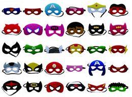 $enCountryForm.capitalKeyWord Canada - 2016 super heroes mask environmental cartoon animation atmosphere props masquerade birthday birthday party mask