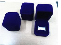 Engagement Ring Box Velvet Suppliers Best Engagement Ring Box