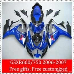 discount 2007 suzuki gsxr 600 body kit | 2017 2007 suzuki gsxr 600