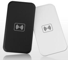 $enCountryForm.capitalKeyWord UK - Universal Qi Power Wireless Charger Charging Pad Mat for Samsung Galaxy S6 S7 Edge iPhone 8 X 7 7Plus