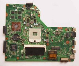 laptop motherboards Canada - K54LY MAIN BOARD for ASUS K54HR LAPTOP ATI Radeon HD 7470M CHIP 1G DDR3 Motherboard