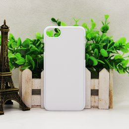Iphone plastIc sublImatIon case online shopping - 3 color DIY Sublimation Heat Press PC cover case with Metal Aluminium plates for iphone PLUS IPHONE X XR XS MAX