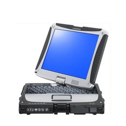 Cf 19 Laptop Canada - 100% High Quality Toughbook CF19 CF-19 CF 19 Laptop Toughbook laptop CF 19 DHL Free Shipping