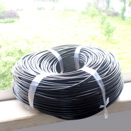 Irrigation Hoses Canada - capillary tube atomizer drip Water hose saving agricultural irrigation spray greenhouse home garden lawn pipe tool