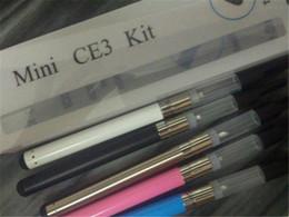 $enCountryForm.capitalKeyWord Australia - BUD Touch Kit O pen CE3 Vaporizer Pen Atomizer 280mAh Battery Mini USB charger 510 threat Vape 0.5ml 1.0ml with DHL