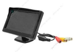 "$enCountryForm.capitalKeyWord Canada - Free shipping!5"" High Resolution HD 800*480 (no 320*240) Car TFT LCD Monitor Screen 2ch Video5 Car Monitors"