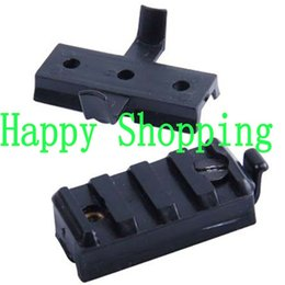 China Equipment Helmet Accessory OPS FAST Helmet Adapter rail clamp suppliers