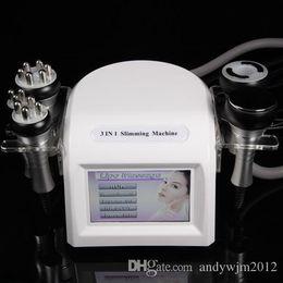 Remove cellulite machine online shopping - Cavitation RF Vacuum Fat Remove Cellulite Reduce Machine
