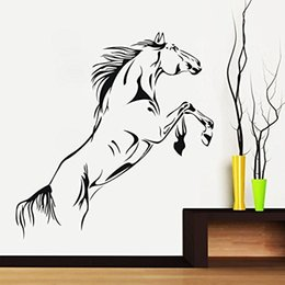 Creative Halloween Whip Interior Trends Meeting Room Glass Living Home Decor PVC Wall Stickers Removable