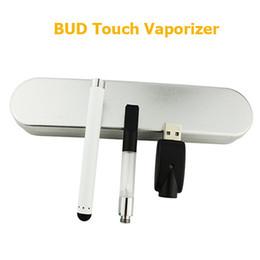 $enCountryForm.capitalKeyWord Canada - CE3 BUD Touch Kit O-pen Vaporizer 280mAh with USB charger 510 thread Vape 0.3ml 0.4ml 0.5ml 0.6ml 1.0ml