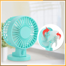 $enCountryForm.capitalKeyWord NZ - New Dual fan leaf Super Mute PC USB Cooler Cooling Portable Desk Mini Fan for Notebook Laptop Computer With key switch