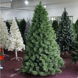 new year christmas tree 18 m 180cm colorado christmas tree decorated christmas tree pine needles flowering package - Christmas Tree Online
