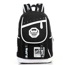 8edefff34c43 Mr No Face backpack Mask man and women daypack Totoro schoolbag Anime  rucksack Sport school bag Outdoor day pack