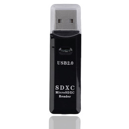 Опт СР-336 2 в 1 высокоскоростной USB 2.0 3.0 с поддержкой SDXC слот для TF t-Флэш-устройство чтения карт памяти адаптер для SD/SDHC карт для/для SDXCMMC/для MMC2/для РС ММС/ММС 4.0