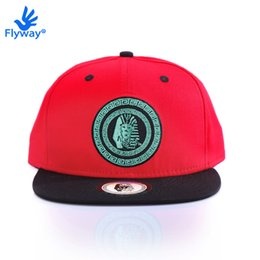 1093bfc43f2 Last Kings Snapback Baseball Cap LK Red Pharaoh Intro Adjustable Original Hat  Hip Hop Swag Tyga Gorras Casquette Men
