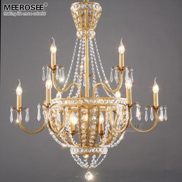 $enCountryForm.capitalKeyWord Canada - Crystal Chandeliers Royal Empire Gold Crystal Chandelier Light Fixture French Lights Lighting Dining Room Restaurant Lamparas
