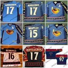 bf0456015 ... switzerland atlanta thrashers jerseys 17 ilya kovalchuk 2003 15 dany  heatley 16 buchberger 97 player 2003