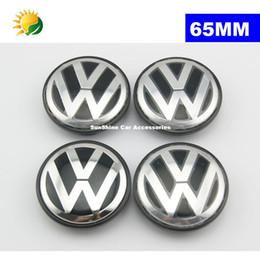 $enCountryForm.capitalKeyWord Canada - 65mm Car Emblem Badge Sticker Wheel Hub Caps Centre Cover for Volkswagen Golf Polo PASSAT SAGITAR Jetta MAGOTAN TOUAREG TIGUAN