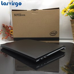 Wifi Laptop Computers Canada - Cheap Windows 7 8 PC 15.6 inch laptop Notebook computer Wifi DVD-RW Celeron Qual Core 4G RAM 128G SDD HDMI tablet
