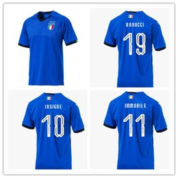 ... womens italy 17 eder home short sleeves 2016 2017 country national team  soccer jerseys . ... a302087269