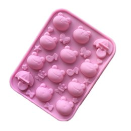 $enCountryForm.capitalKeyWord Canada - Emoji Emotion Cake Mold Smiley Chocolate Candy Baking Mould Big Eye Frog Random Color Free Shipping