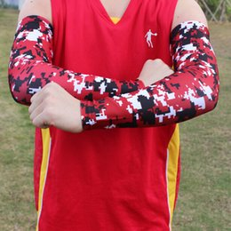 Youth Basketball Arm Sleeve