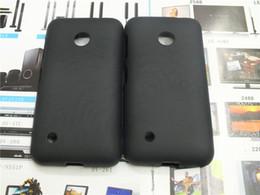 Cases for lumia phone online shopping - Matte Elegant TPU Gel Case For Huawei Mate Lite Honor X Sony XA1 Plus Redmi A Nokia Lumia N530 Mobile Phone Rubble Skin Black Cover