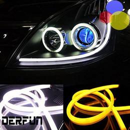 Led Light Strip Headlight Online Shopping Car Headlight Led Strip