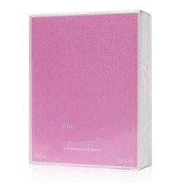 Новый приходящий парфюм Eau De для женщин 100ML с долговечным хорошим запахом высокой запаха благовония Бесплатная доставка