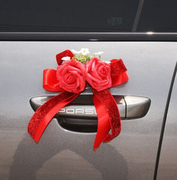 Wedding car decorations accessories nz buy new wedding car chinese wedding car decoration with flowers wedding accessory car decoration for wedding car junglespirit Gallery