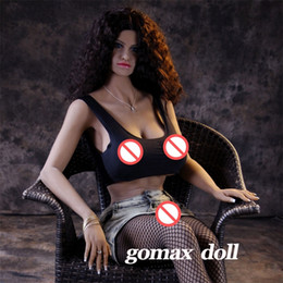 Muñeca Real Juguetes Sexy Baratos-Big Big Big Breast Sex Doll Japanese Real Doll Ggadgets para Hombres Realista Sexy Realistic Doll TPE Toys Sexy Love toys