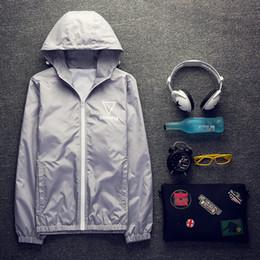 $enCountryForm.capitalKeyWord Canada - Men Jacket Autumn Patchwork Reflective Jacket Sport Hip Hop Outdoor Waterproof Windbreaker Men Coat Trend Brand