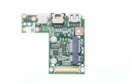 Chinese  U30JC LAN BOARD for ASUS U30SD U30JC U40SD Series Laptop Power Board LAN USB2.0 CR2032 Together manufacturers