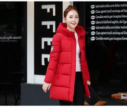 $enCountryForm.capitalKeyWord Canada - Wadded Jacket Female New Women's Winter Jacket Down Cotton Jacket Slim Parkas Ladies Coat Plus Size M-XXXL