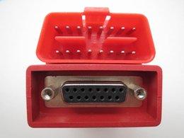 $enCountryForm.capitalKeyWord NZ - OBDSTAR OBDII-16 Adaptor for X100+ X200 X300PRO OBD II Connecter OBD 2 OBD-II Adaptor OBDII Obd2 Adapter OBD2 Connector OBDII