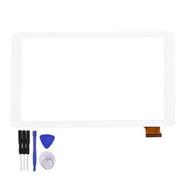 online shopping Touch Screen RS GX101 V6 for inch Tablet PC Capacitive Panel Digitizer Sensor Replacement Parts