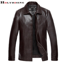 Discount Mens Aged Leather Jackets | 2017 Mens Aged Leather ...