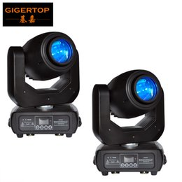 Chinese  Freeshipping 2 Pack 150W LED Moving Head Light New DMX512 Stage Party DJ Wash Beam Lighting White Black Case Optional US EU AU China Factory manufacturers