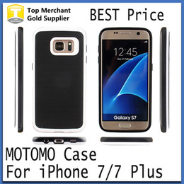 Case for samsung galaxy e7 online shopping - Motomo Case For Iphone Plus Hybrid Armor Cases Heavy Duty Protection Cover for Galaxy S7 S6 edge J5 J7 E5 E7 Note LG S770 HUAWEI P9
